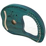 Strumento musicale lira regalo portatile per principianti per bambini
