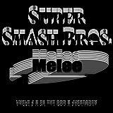 Super Smash Bros. Melee (feat. Uncle J & Sk the God)