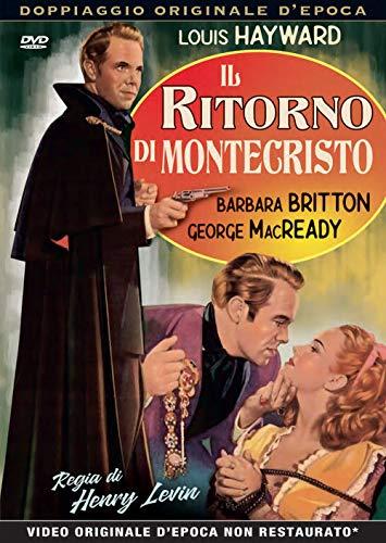 Il Ritorno Di Montecristo (1946)