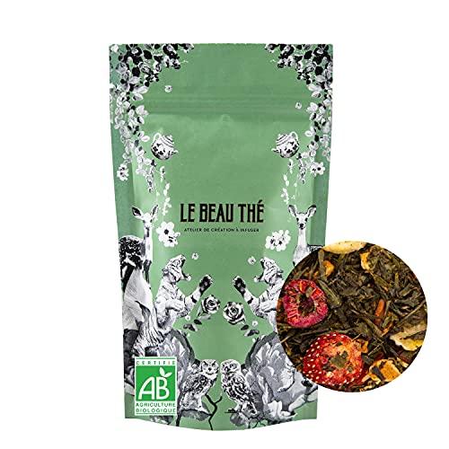 Le Beau Tè (una favolosa storia Fruitata, 70 g)