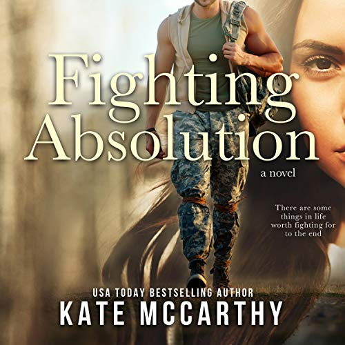 Page de couverture de Fighting Absolution