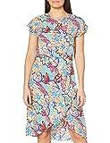 Intropia P632VES06223799 Vestido, Multicolor (Multicolor 799), 38 (Tamaño del Fabricante:38) para Mujer