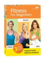 Fitness for Beginners [DVD] [Import]