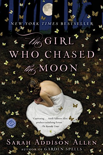 The Girl Who Chased the Moon: A Novel - Kindle edition by Allen ...