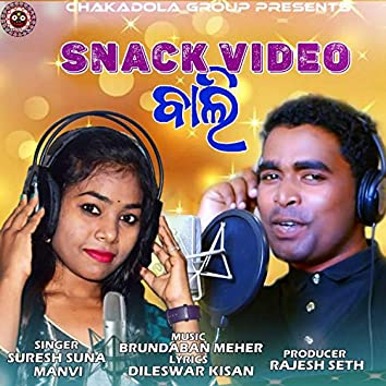Snack Video Bali
