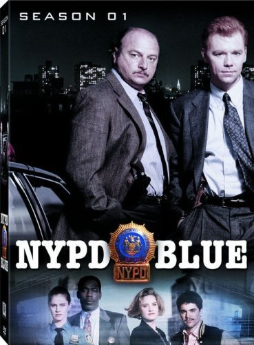 NYPD Blue Season1