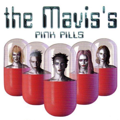 The Mavis's