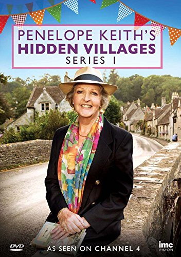 Penelope Keiths Hidden Villages Series 1 - As Seen on Channel 4 [UK Import]