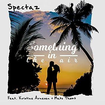 Something in the Air (feat. Kristine Arnesen & Mats Thømt)