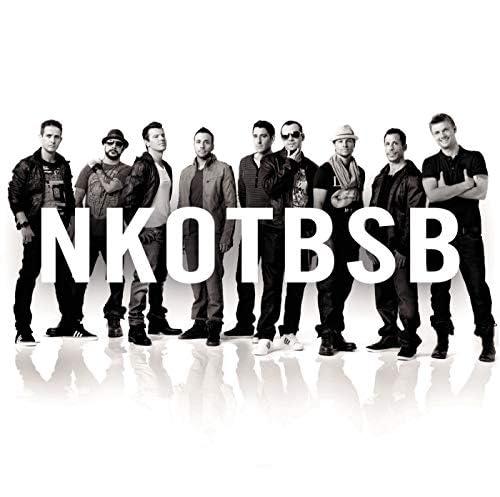 NKOTBSB, New Kids On The Block & Backstreet Boys