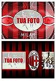 Set 2 Tovagliette Personalizzate Milan