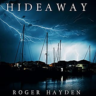 Hideaway: An EMP Thriller, Book 0 audiobook cover art