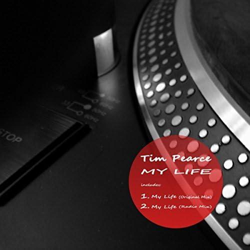 Tim Pearce