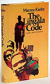 The Lingala Code 0394479564 Book Cover