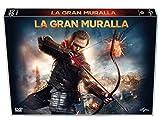 La Gran Muralla - Edición Horizontal (DVD)