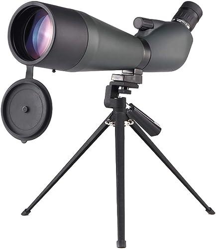M3M 20-60x80 Angle Spotting Scope Angles Spotting Scopes Zoom Chasse télescope monoculaire étanche télescope pour la Chasse