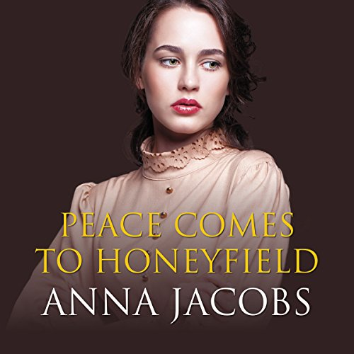 Couverture de Peace Comes to Honeyfield
