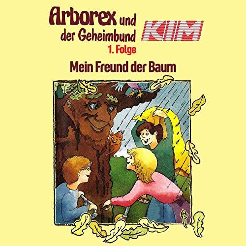 Mein Freund der Baum audiobook cover art
