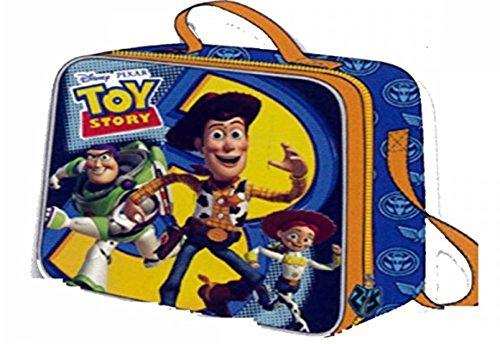 Porte sac goûter toy story