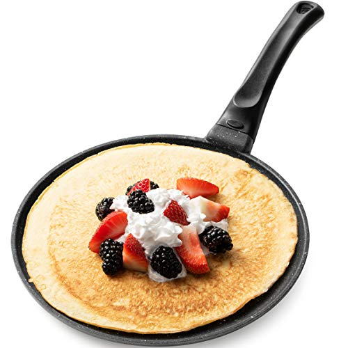 "10"" Crepe Pan- Nonstick Coating"