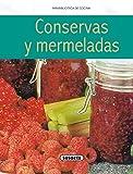 Conservas Y Mermeladas (Minibiblioteca De Cocina)