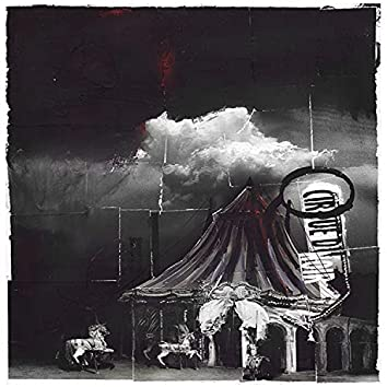 Welcome to the Midnight Circus