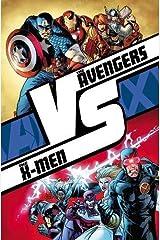 Avengers vs. X-Men: Vs. (Avengers Vs. the X-men) ペーパーバック