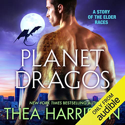 Planet Dragos cover art