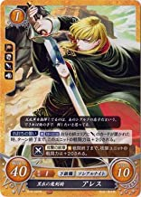 Fire Emblem 0 B19-084 N Black Sword Knight Ares