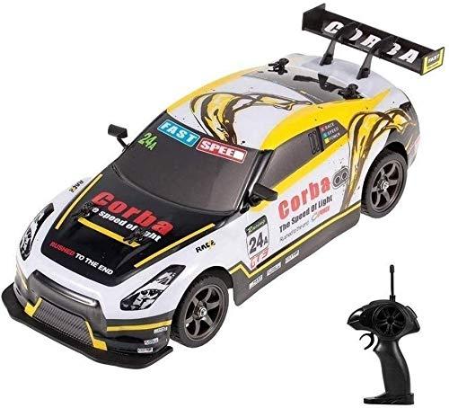 Deportes al aire libre Escala 1/16 Control remoto Rally Car 4x4 High...