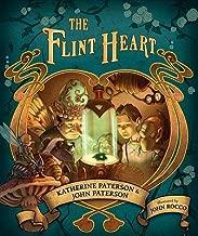Katherine Paterson,John Paterson,John Rocco'sThe Flint Heart [Hardcover]2011