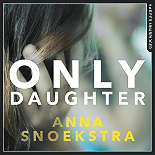 Only Daughter cover art
