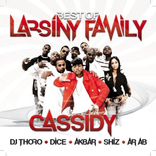 Cassidy, Dj Thoro, Akbar, Shiz, Ar Ab & Dice
