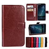 Funda® Flip Wallet Case for Umi Umidigi Crystal(Pattern 8)