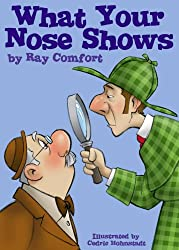 What Your Nose Shows (Creation for Kids)