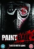 Paintball ( Paint Ball ) ( Survival Field ) [ Origine UK, Sans Langue Francaise ]