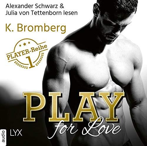 Couverture de Play for Love
