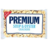 Premium Original Soup & Oyster Crackers, 9 oz