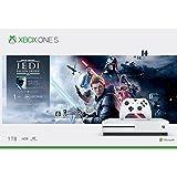 Xbox One S 1 TB Star Wars ジェダイ:フォールン・オーダー™ デラックス エディション 同梱版