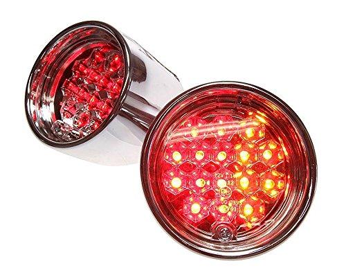 Rücklicht STR8 Lexus LED inkl. Blinker Aprilia SR 50