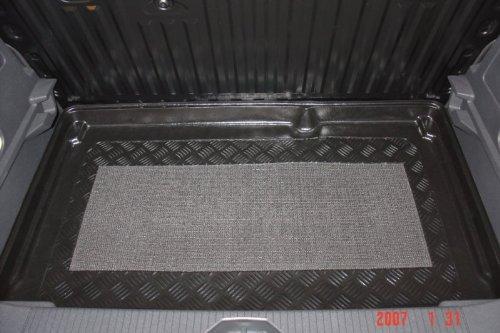 Omnipower Torrex Tapis de Coffre antid/érapant pour Van /à partir de 1995 et Seat Alhambra 5 Places 120 x 116