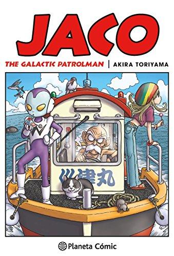 Dragon Ball nº 00 JACO (Manga Shonen)