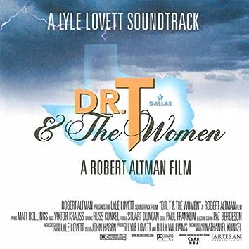 Dr. T & The Women (Original Motion Picture Soundtrack)