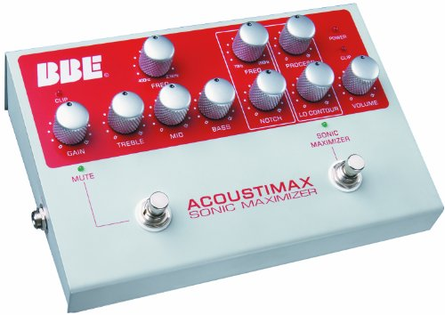 Best Multi Effects Pedal For Acoustic Guitar