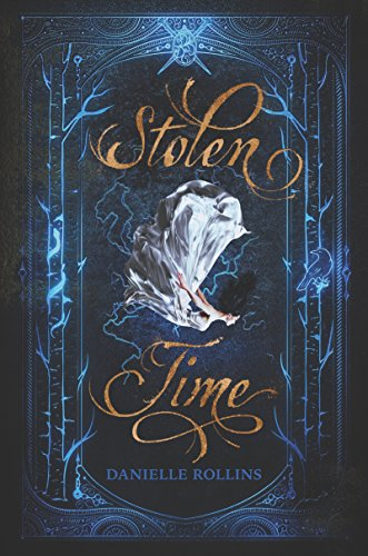 Image of Stolen Time (Dark Stars, 1)