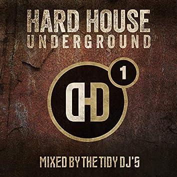 Hard House Underground, Vol. 1