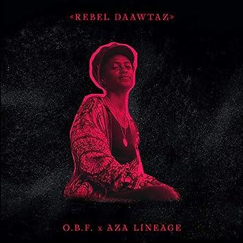 Rebel Daawtaz (feat. Aza Lineage)