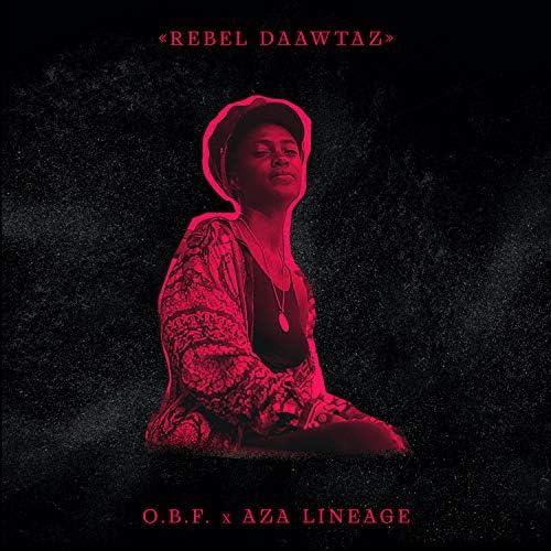 O.B.F feat. Aza Lineage