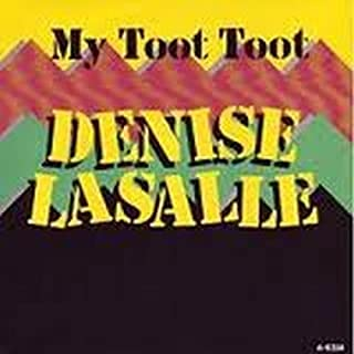 Denise LaSalle - My Toot Toot - Epic - 12 6334