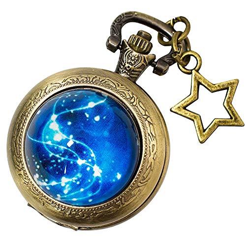 LittleMagicWatch『星空懐中時計』